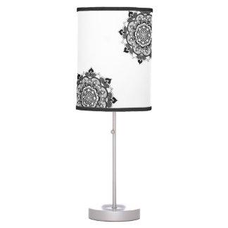 Mandala Table Lamp