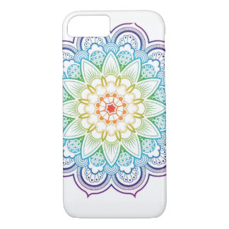 Mandala Tattoo iPhone 8/7 Case