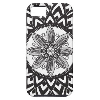 Mandala--val Case For The iPhone 5