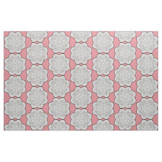 Mandalas Fabric