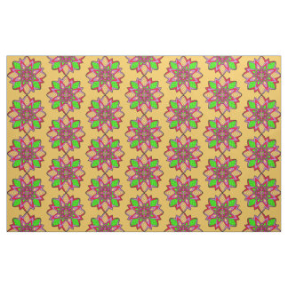 Mandalas Fabric