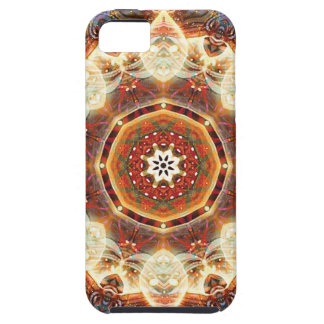 Mandalas for Times of Transition 19 Gifts iPhone 5 Covers