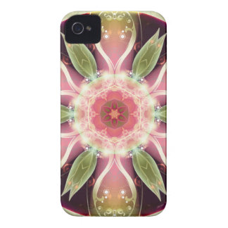 Mandalas for Times of Transition 22 Gifts iPhone 4 Covers