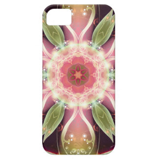 Mandalas for Times of Transition 22 Gifts iPhone 5 Cover