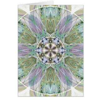 Mandalas for Times of Transition 27 Card