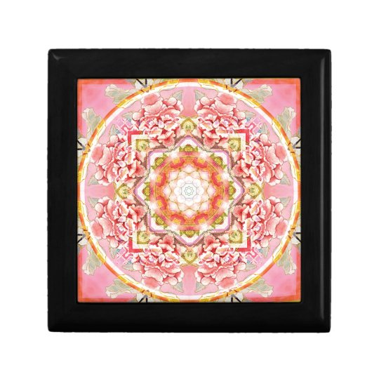 Mandalas from the Heart of Change 11, Gift Items Gift Box