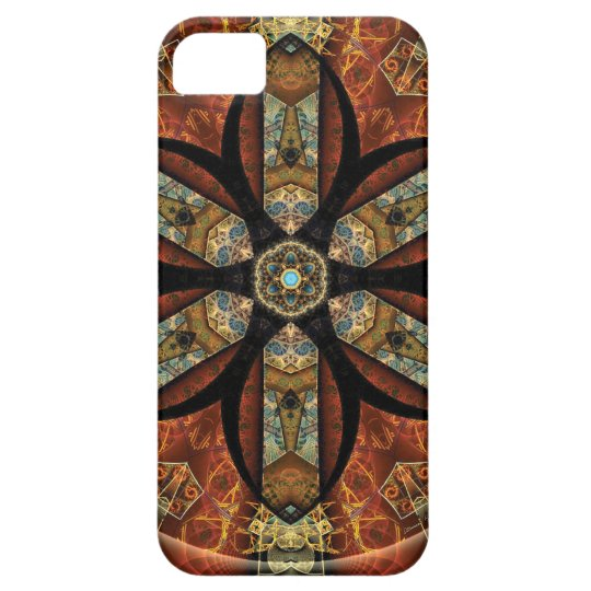 Mandalas from the Heart of Change 12, Gift Items Case For The iPhone 5