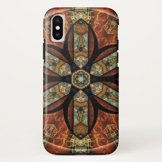 Mandalas from the Heart of Change 12, Gift Items HTC Vivid / Raider 4G Cover