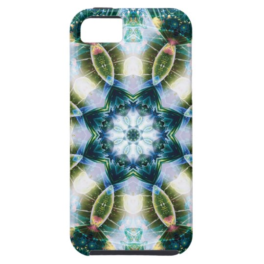Mandalas from the Heart of Change 13, Gift Items iPhone 5 Covers