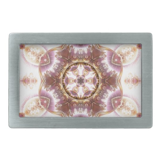 Mandalas from the Heart of Change 14, Gift Items Belt Buckles