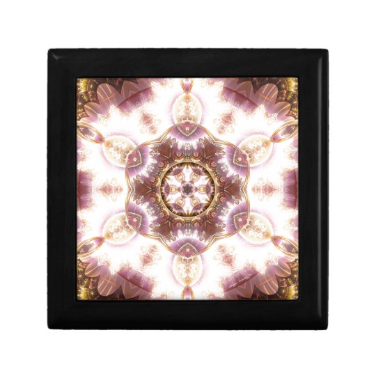 Mandalas from the Heart of Change 14, Gift Items Gift Box