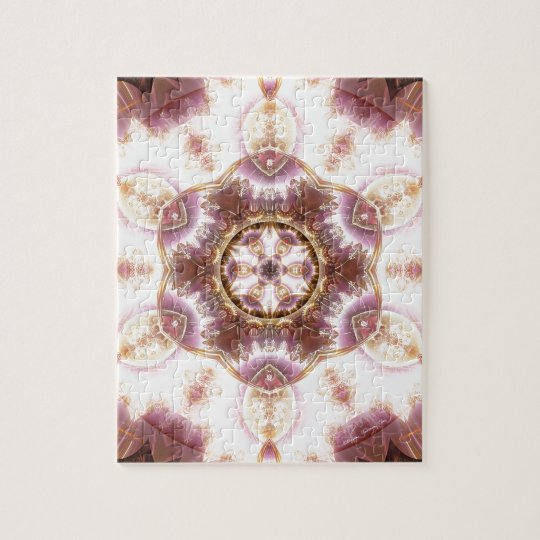 Mandalas from the Heart of Change 14, Gift Items Jigsaw Puzzle