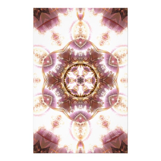 Mandalas from the Heart of Change 14, Gift Items Stationery