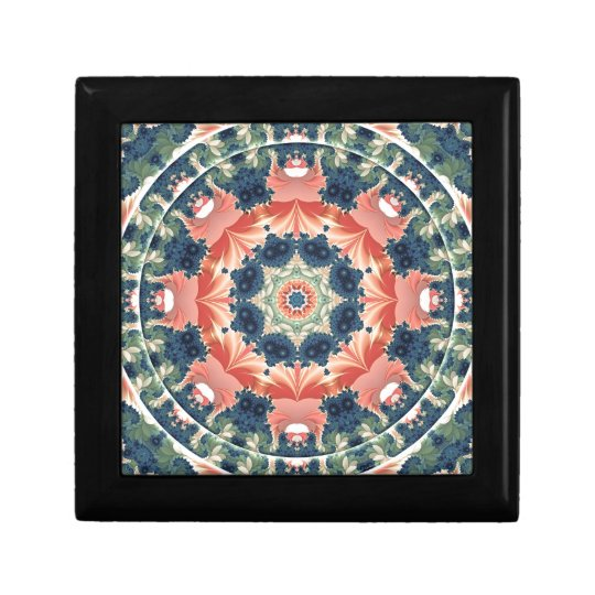 Mandalas from the Heart of Change 16, Gift Items Gift Box