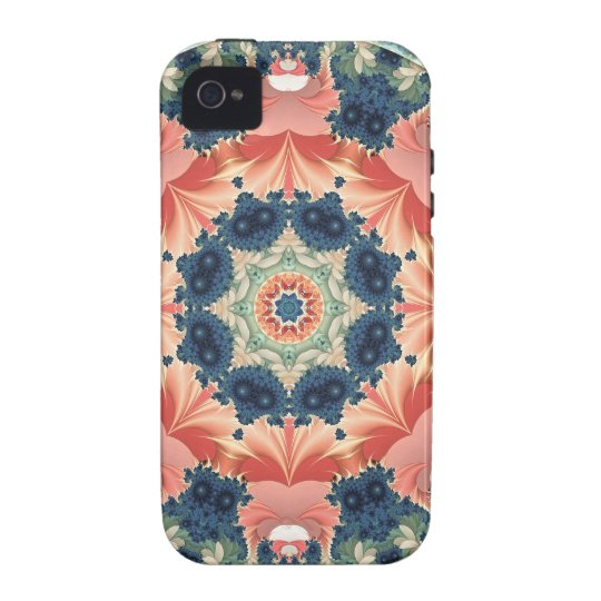 Mandalas from the Heart of Change 16, Gift Items iPhone 4/4S Cover