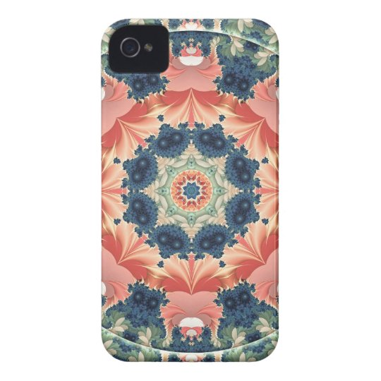 Mandalas from the Heart of Change 16, Gift Items iPhone 4 Cover