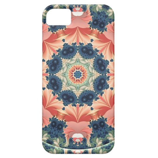 Mandalas from the Heart of Change 16, Gift Items iPhone 5 Cover