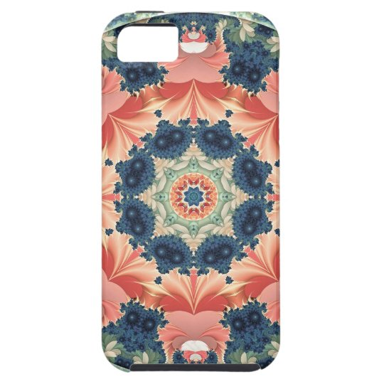 Mandalas from the Heart of Change 16, Gift Items iPhone 5 Covers