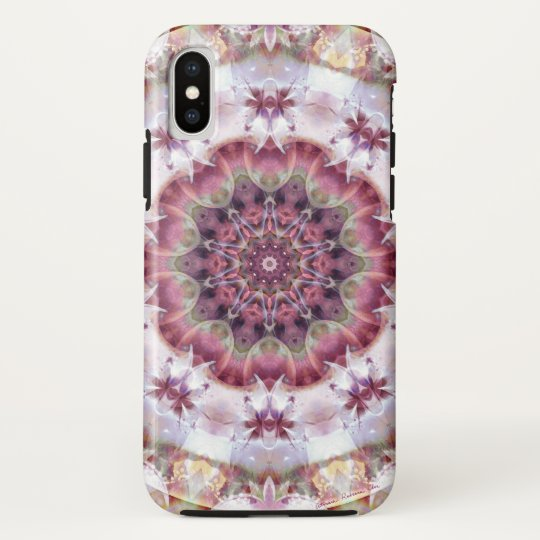 Mandalas from the Heart of Change 18, Gift Items HTC Vivid / Raider 4G Cover