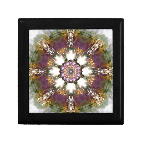 Mandalas from the Heart of Change 1, Gift Products Gift Box