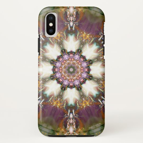 Mandalas from the Heart of Change 1, Gift Products HTC Vivid / Raider 4G Cover