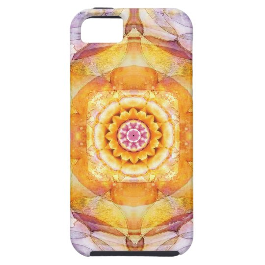 Mandalas from the Heart of Change 20, Gift Items Case For The iPhone 5
