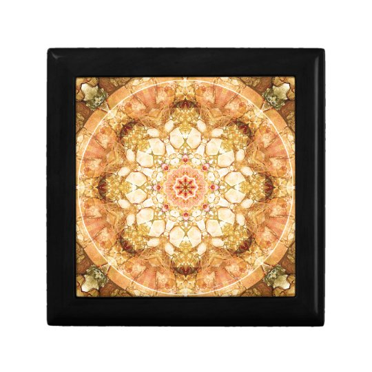 Mandalas from the Heart of Change 21, Gift Items Gift Box