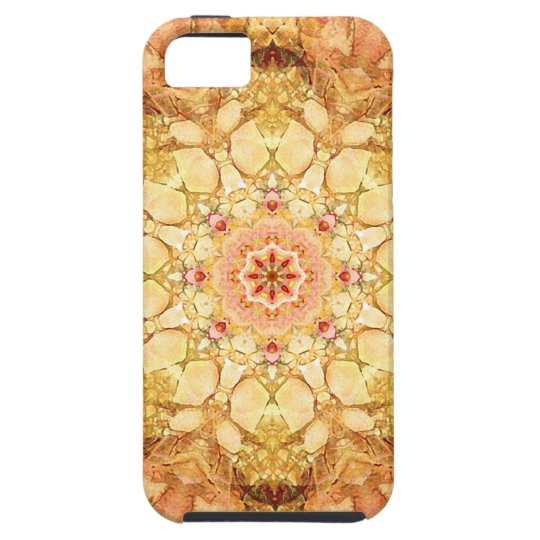 Mandalas from the Heart of Change 21, Gift Items iPhone 5 Case