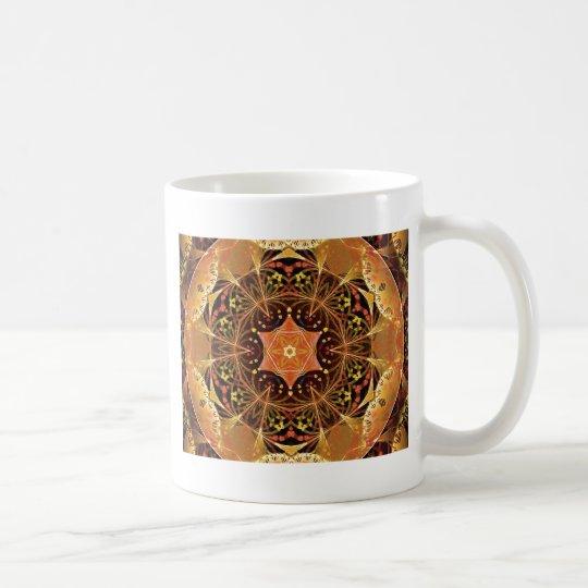 Mandalas from the Heart of Change 22, Gift Items Coffee Mug