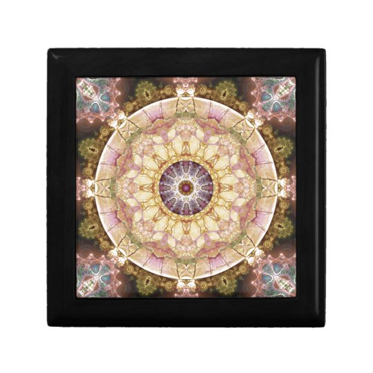 Mandalas from the Heart of Change 2, Gift Items Gift Box
