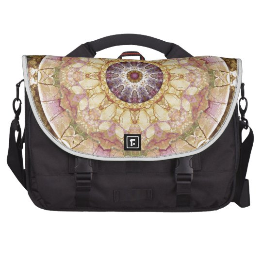 Mandalas from the Heart of Change 2, Gift Items Laptop Bags
