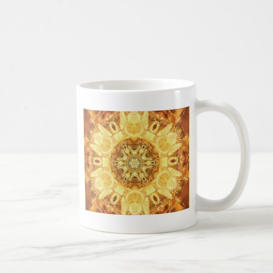 Mandalas from the Heart of Change 3, Gift Items Coffee Mug