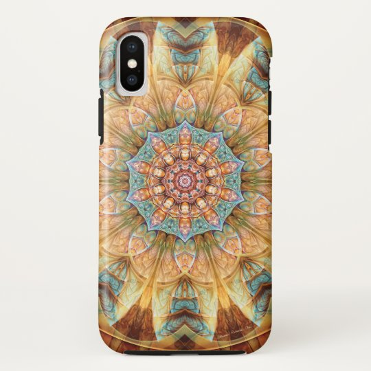Mandalas from the Heart of Change 4, Gift Items HTC Vivid Case