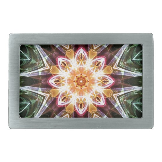Mandalas from the Heart of Change 5, Gift Items Belt Buckles