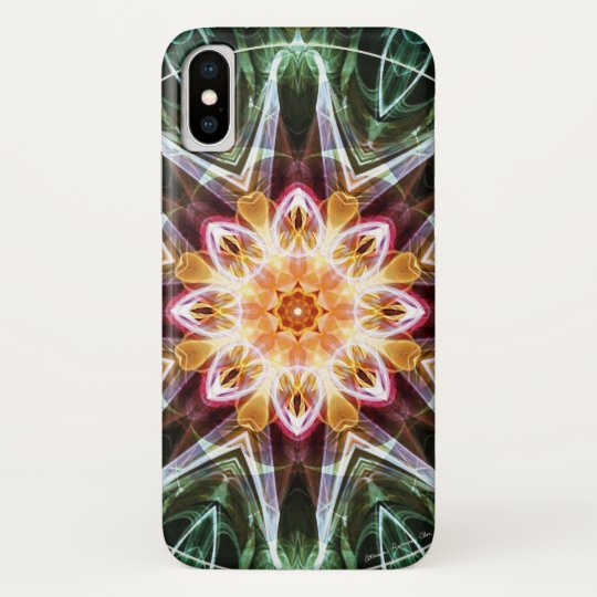 Mandalas from the Heart of Change 5, Gift Items Galaxy Nexus Case