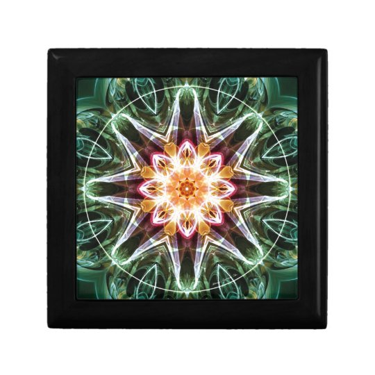 Mandalas from the Heart of Change 5, Gift Items Gift Box