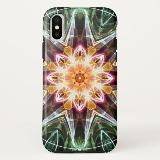 Mandalas from the Heart of Change 5, Gift Items HTC Vivid / Raider 4G Case