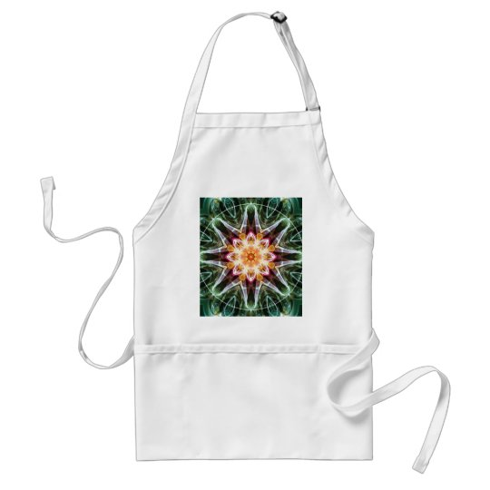 Mandalas from the Heart of Change 5, Gift Items Standard Apron