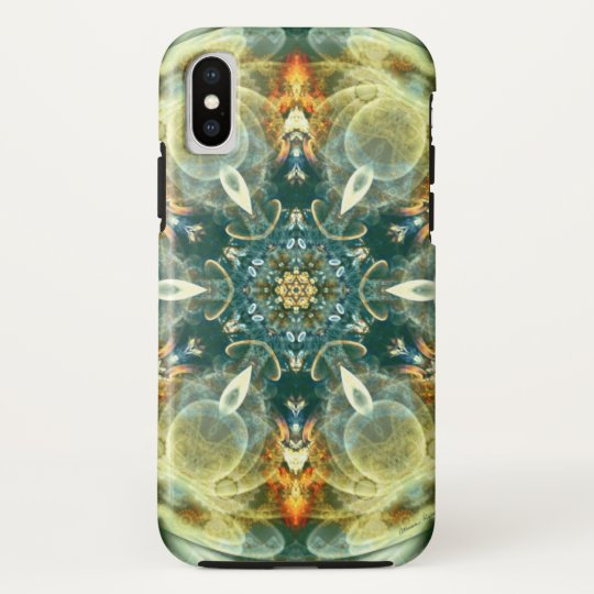 Mandalas from the Heart of Change 6, Gift Items HTC Vivid Case