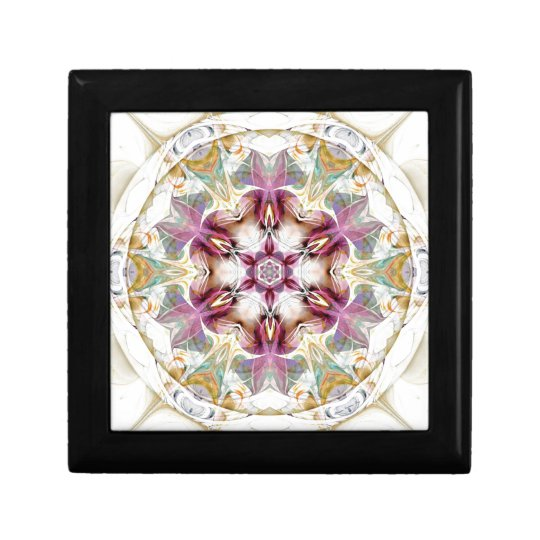 Mandalas from the Heart of Change 7, Gift Items Gift Box