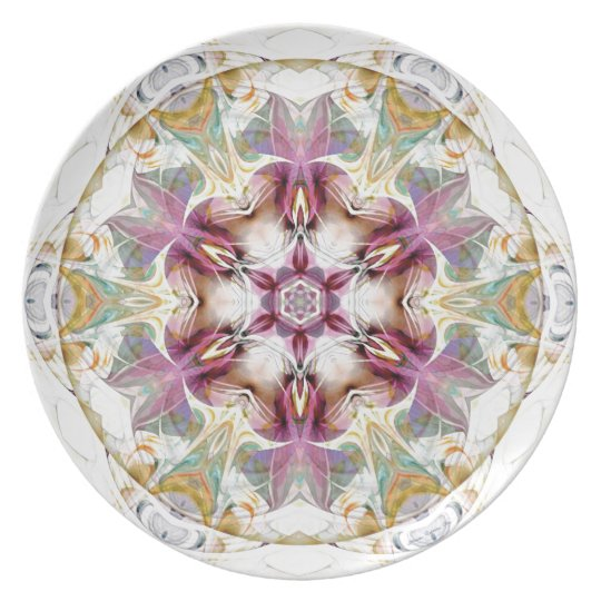 Mandalas from the Heart of Change 7, Gift Items Plate