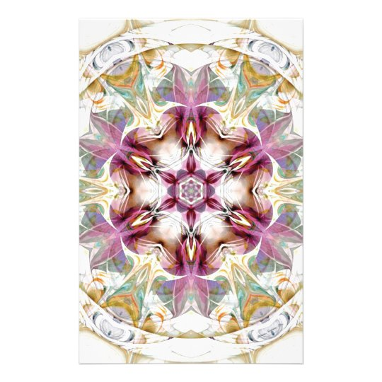 Mandalas from the Heart of Change 7, Gift Items Stationery
