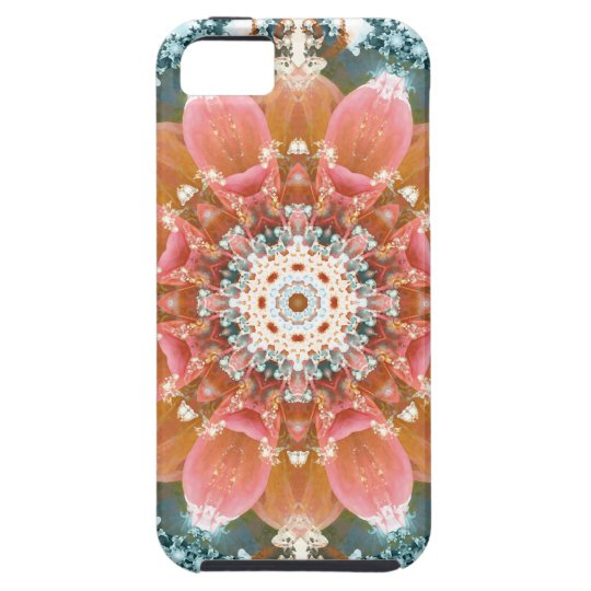 Mandalas from the Heart of Change 9, Gift Items iPhone 5 Cases