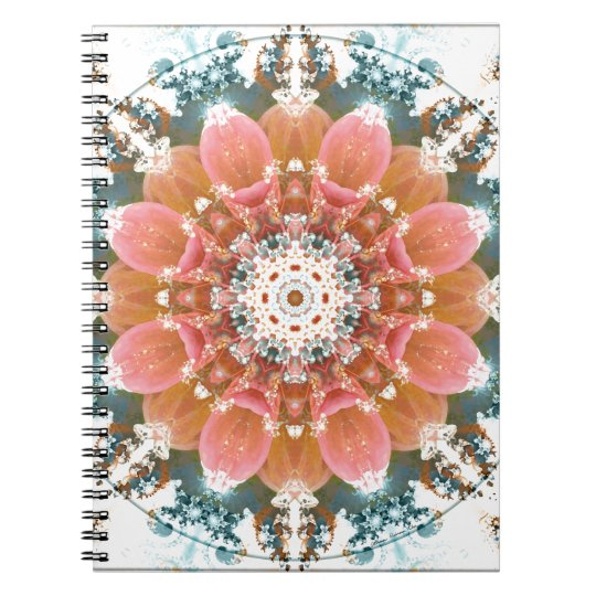 Mandalas from the Heart of Change 9, Gift Items Notebook