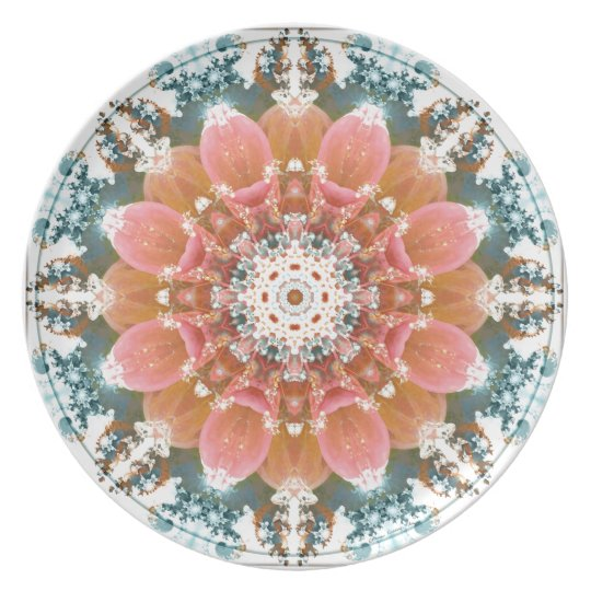 Mandalas from the Heart of Change 9, Gift Items Plate