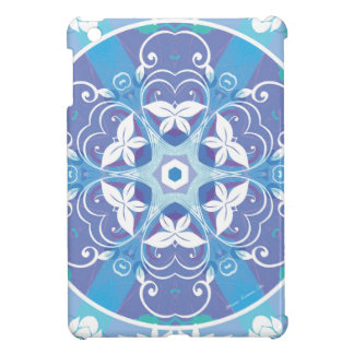 Mandalas from the Heart of Freedom 10 Gifts Case For The iPad Mini