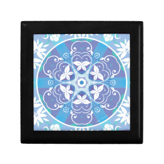 Mandalas from the Heart of Freedom 10 Gifts Gift Box