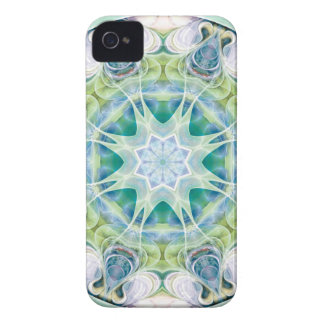 Mandalas from the Heart of Freedom 12 Gifts Case-Mate iPhone 4 Cases