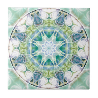 Mandalas from the Heart of Freedom 12 Gifts Tile