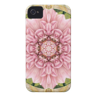 Mandalas from the Heart of Freedom 13 Gifts iPhone 4 Case-Mate Case